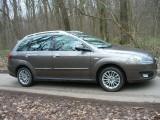 Drive-test cu Fiat Croma7339
