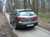 Drive-test cu Fiat Croma7341