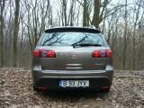 Drive-test cu Fiat Croma7342