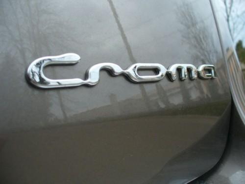Drive-test cu Fiat Croma7348