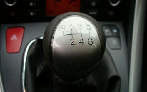 Drive-test cu Fiat Croma7358