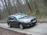 Drive-test cu Fiat Croma7337