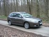 Drive-test cu Fiat Croma7338
