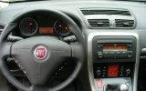 Drive-test cu Fiat Croma7354