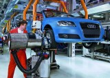 Audi isi premiaza toti angajatii cu cate 5.300 euro7325