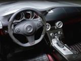 Iata noul supercar Mercedes SLR Stirling Moss!7299
