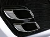 Iata noul supercar Mercedes SLR Stirling Moss!7302