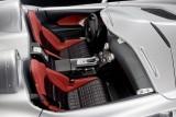 Iata noul supercar Mercedes SLR Stirling Moss!7311