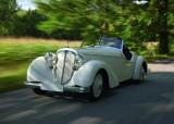 Audi serbeaza 100 ani cu o expozitie speciala7245