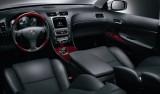 Ministrul Mediului a primit un Lexus GS 450h7183