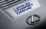 Ministrul Mediului a primit un Lexus GS 450h7184