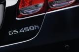 Ministrul Mediului a primit un Lexus GS 450h7185