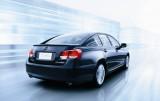 Ministrul Mediului a primit un Lexus GS 450h7182
