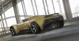 EXCLUSIV: Un roman a desenat Lamborghini-ul viitorului7177