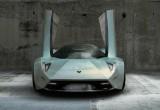 EXCLUSIV: Un roman a desenat Lamborghini-ul viitorului7180