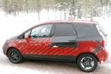 Opel Meriva zarit in inzapezita Suedie!7156