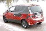 Opel Meriva zarit in inzapezita Suedie!7157