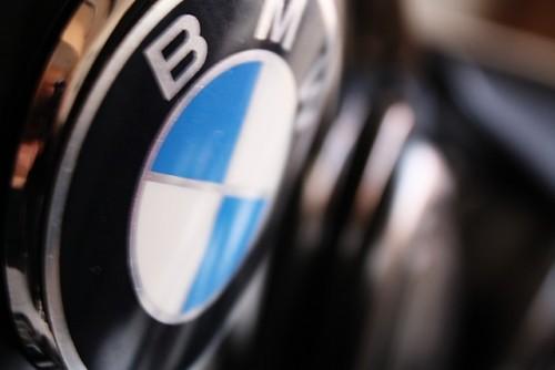 Vanzarile BMW scad in februarie7147
