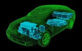 Ford va avea in 10 ani doar modele electrice7141