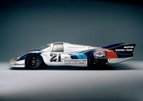 Porsche celebreaza 40 de ani de la nasterea lui 9177140