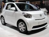 Geneva 2009: standul Toyota7084