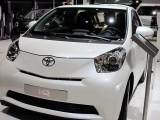 Geneva 2009: standul Toyota7085