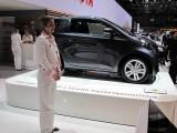 Geneva 2009: standul Toyota7087