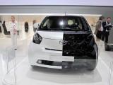 Geneva 2009: standul Toyota7093