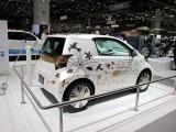 Geneva 2009: standul Toyota7102