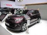 Geneva 2009: standul Toyota7105