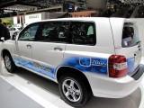 Geneva 2009: standul Toyota7119