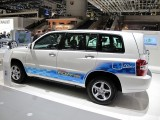 Geneva 2009: standul Toyota7120