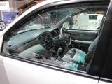 Geneva 2009: standul Toyota7121