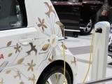 Geneva 2009: standul Toyota7126