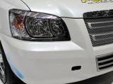 Geneva 2009: standul Toyota7128