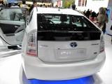Geneva 2009: standul Toyota7131