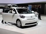 Geneva 2009: standul Toyota7083