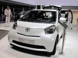 Geneva 2009: standul Toyota7086