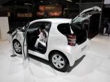 Geneva 2009: standul Toyota7095