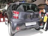 Geneva 2009: standul Toyota7098
