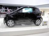 Geneva 2009: standul Toyota7100
