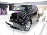 Geneva 2009: standul Toyota7101