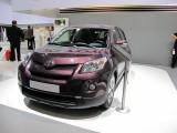 Geneva 2009: standul Toyota7104