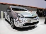 Geneva 2009: standul Toyota7108