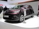 Geneva 2009: standul Toyota7109