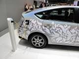 Geneva 2009: standul Toyota7111