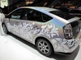 Geneva 2009: standul Toyota7114