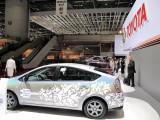 Geneva 2009: standul Toyota7115