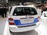 Geneva 2009: standul Toyota7118