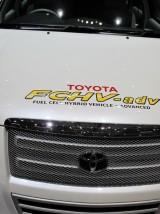 Geneva 2009: standul Toyota7124